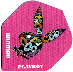 Playboy Flights Standard pink
