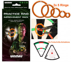 Winmau Simon Whitlock Training Ringe