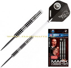Mark Webster II Steeldarts