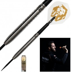 Baran Özdemir 3.0 Basic 23 gr. Steel-Darts