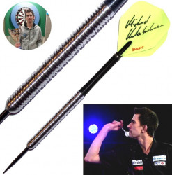 Michael Unterbuchner Basic Steel-Darts