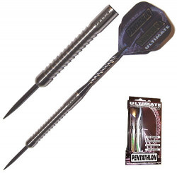Pentathlon Ultimate 90%  Steel-Darts