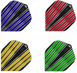 Mission Tux Dart Flights Standard 100