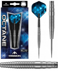 Mission Octane - Steel Darts