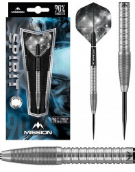 Mission Spirit - Steel Darts
