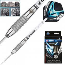 Winmau Diamond Steeldart I