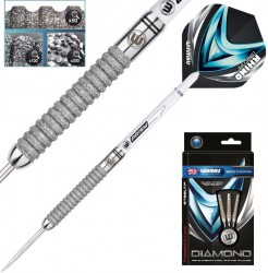 Winmau Diamond Steeldart III